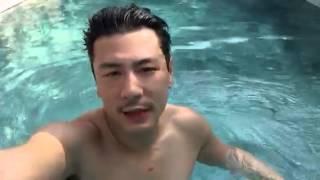 getlinkyoutube.com-แก้ผ้าเล่นน้ำ