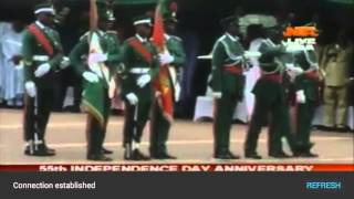 getlinkyoutube.com-55th NIGERIA INDEPENDENCE CELEBRATION 2015