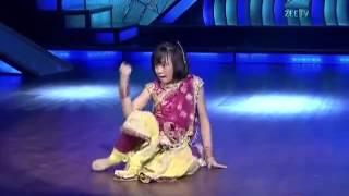 getlinkyoutube.com-dance india dance soumya rai aaja nachle by sks