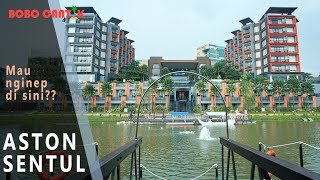 Aston Lake Resort Sentul 2019