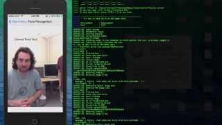 getlinkyoutube.com-Face Recognition System