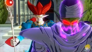 getlinkyoutube.com-Dragon Ball Xenoverse (PS4):Goten/Trunks Vs Demigra/Piccolo (Majin Buu Saga) (Part 28)【60FPS 1080P】