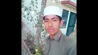 Karam Da Dariya  By Umair Zubair Lover Hafiz Shoaib Abid-New Naat