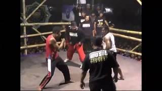 getlinkyoutube.com-Pencak Dor terbaru Rejoso Kliwon TawangRejo Vs Ali Mbadal Ful Fight