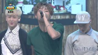 getlinkyoutube.com-(episode-147) UINQ (유니크) - Luv Again