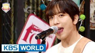 getlinkyoutube.com-A Song For You 4 | 어송포유 4 :  CNBLUE - Cinderella | 씨엔블루 - 신데렐라