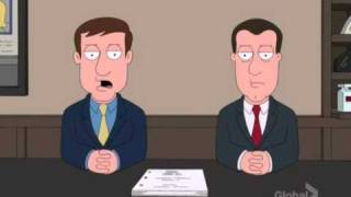 getlinkyoutube.com-family guy 8x15 - italians are not jews