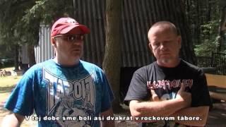Nemzetközi Rocktábor