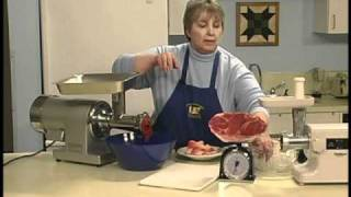 getlinkyoutube.com-Making Sausage