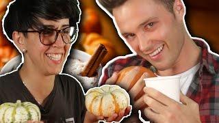 getlinkyoutube.com-Which Coffee Chain Has The Best Pumpkin Spice Latte?