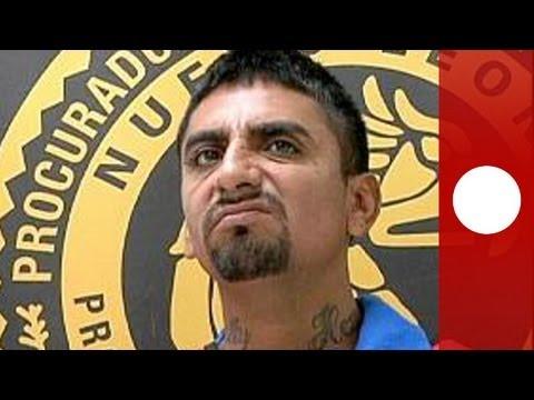 Un detenido de los Zetas confiesa 75 asesinatos