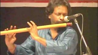getlinkyoutube.com-'jagatodhaarana'. Carnatic Flute: GS RAJAN
