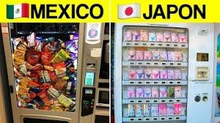 Top 10 Cosas Tan Locas Que Solo Pueden Existir En Japón - Los mejores Top 10