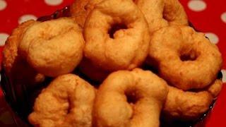 getlinkyoutube.com-Настоящие пончики из советского детства