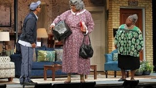 getlinkyoutube.com-Tyler Perry's Madea's Neighbors From Hell (The Play) Look For It On DVD, Digital HD and VOD 4/22
