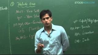 Metallurgy of Inorganic Chemistry for Neet  by Prince (PS) Sir width=