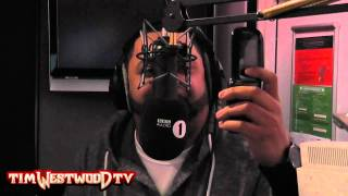 Joell Ortiz - You Be Killin' Em Freestyle
