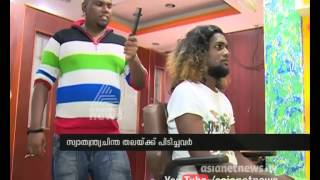 Hair stylish specialist 'Swamy' | Asianet News Special
