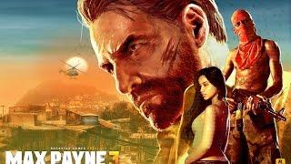 getlinkyoutube.com-Max Payne 3 Full Movie All Cutscenes Cinematic