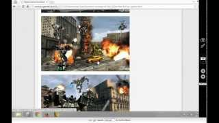 getlinkyoutube.com-How to Download Transformers Revenge of The Fallen Free Pc Game-Direct links