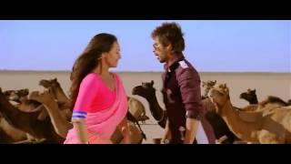 Saree Ke Fall Sa - Full Song (Lyrics)