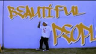 CHRIS BROWN & BENNY BENASSI - BEAUTIFUL PEOPLE [OFFICIAL VIDEO HD]