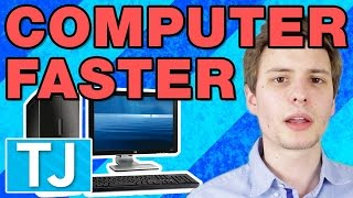 getlinkyoutube.com-How to Speed Up Your Computer for Free