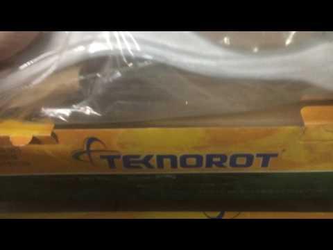 Обзор передних рычагов BMW e34 Teknorot