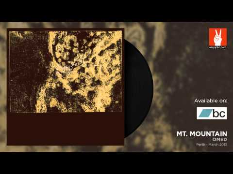 Mt. Mountain - White Horses