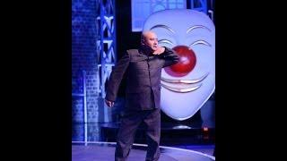 getlinkyoutube.com-笑傲江湖第一季第十三期(总决赛之夜)King of Comedy Season 1 EP 13 :高清完整版 光头易中天夺魁06082014