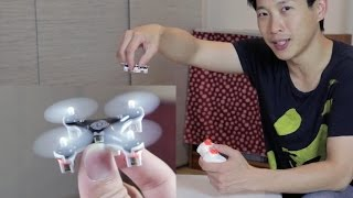 Learn to fly a quadcopter for cheap | BeatTheBush