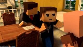 getlinkyoutube.com-HEY, MICROSOFT! Minecraft Animation Mod @Microsoft @notch1
