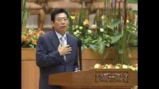 getlinkyoutube.com-예수님의 마음 (연세중앙교회, 윤석전 목사님)