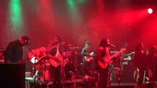 Stephen Marley Live @ The Catalyst full vdeo  5/27/16