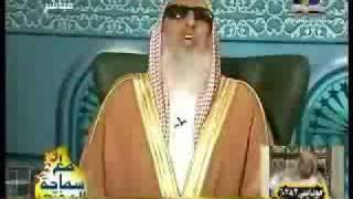 getlinkyoutube.com-المفتي يجيب طلبة الشيخ ربيع المدخلي