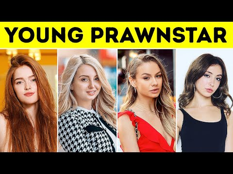 Top 10 Most Beautiful Young Prawnstars l Hottest & Sexiest - INFINITE FACTS