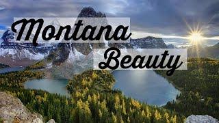 Montana Beauty //Nature Video // 2015