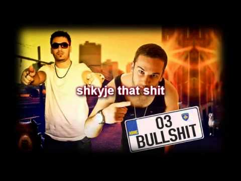 BuJaa ft  ABMC   Bullshit  official music 2014