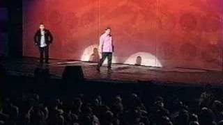 "getlinkyoutube.com-Lee & Herring at ""Rude For A Reason"""