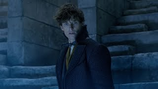 Fantastic Beasts: The Crimes of Grindelwald - Final Trailer width=