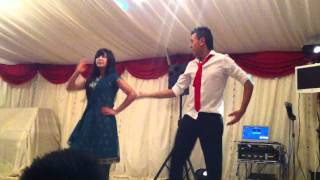 getlinkyoutube.com-Shila's Mehndi Night Dance