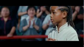getlinkyoutube.com-The Karate Kid tournament part 1