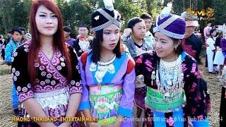getlinkyoutube.com-Noj peb caug nyob thaib teb lom zem tiag tiag 15/01/2016 ปีใหม่ม้งพะเยา