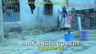 getlinkyoutube.com-Mark angel comedy emmanuella sleep
