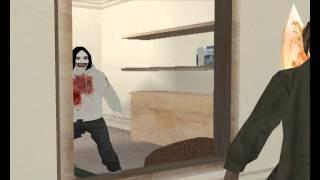 getlinkyoutube.com-JEFF THE KILLER | RAP (By DeiGamer) | GTA San Andreas (By Thomas Agustin)