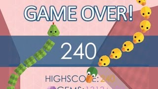getlinkyoutube.com-ARROW 240 BEST HIGHSCORE!!! Real time game by Ketchapp