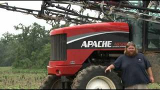 Ask an Owner — Apache Comfort Impacts Productivity