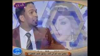 getlinkyoutube.com-الشاعر كرار الفريداوي وشهد الشمري ..دراميات للبغداد 2014