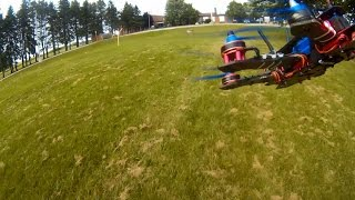 getlinkyoutube.com-Nick - FPV Mid Air Collision