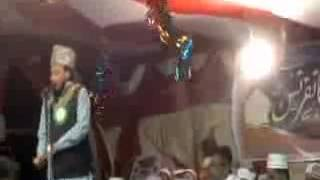 getlinkyoutube.com-HUNAR PALAMU New Naat 2014 In Chhawani Bazar